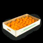 Caja de Mandarinas