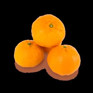 mandarinas La fruta en casa